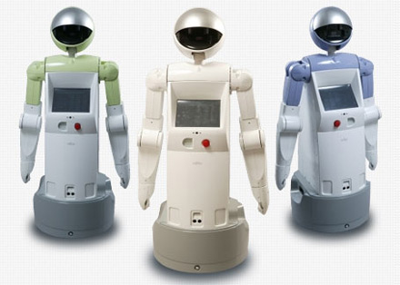 Enon (źródło: http://www.engadget.com/2007/09/21/fujitsus-enon-is-your-robotic-museum-guide/)