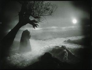 "Friedrich Wilhelm Murnau, ""Nosferatu – symfonia grozy"", Niemcy 1922, kadr z filmu © Friedrich-Wilhelm-Murnau-Stiftung"