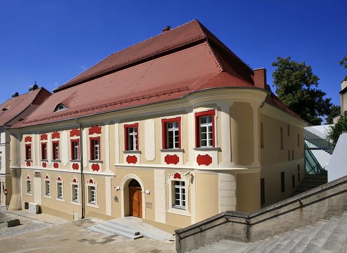 Muzeum Śląska Opolskiego, Opole