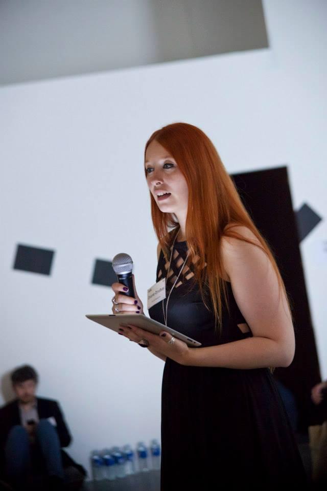 Diane Drubay, fot. Karle Dru / We Are Museums