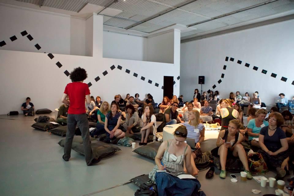 fot. Karle Dru / We Are Museums