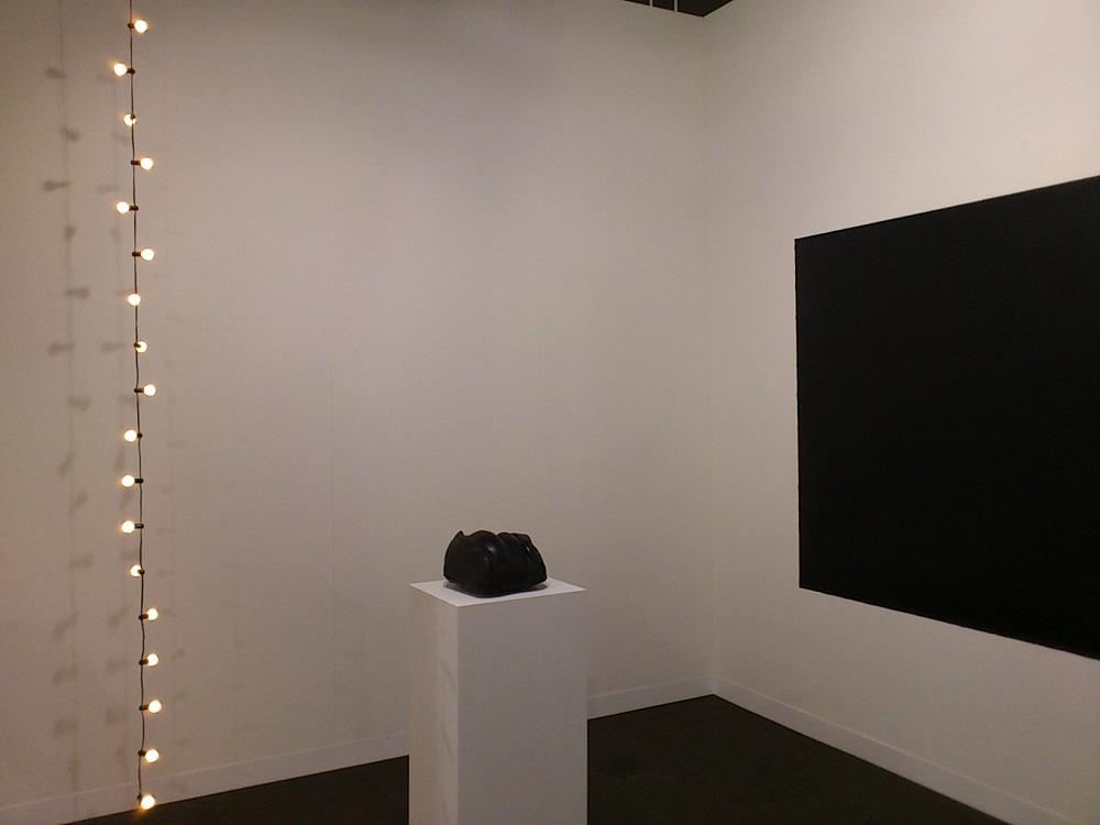 Art Basel 2013: Gonzalez-Torres, Szapocznikow, Serra, fot. P. Głowacki