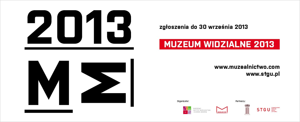 Muzeum Widzialne - banner