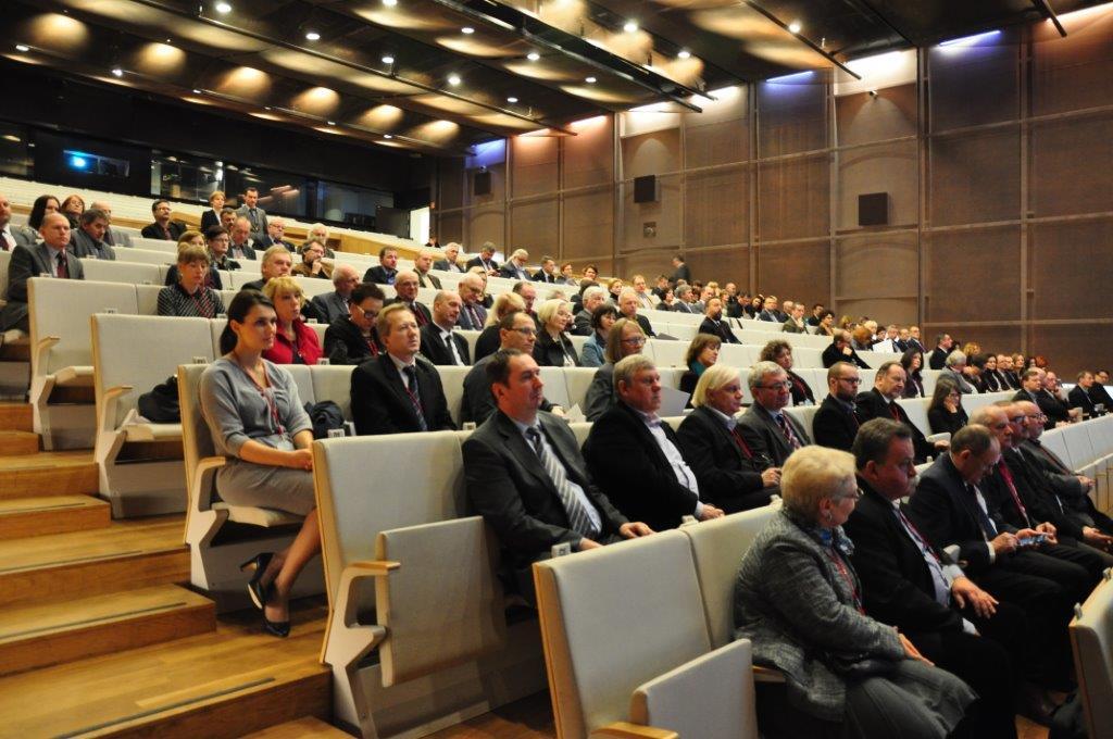 VI zjazd muzeów rejestrowanych 14 stycznia 2015