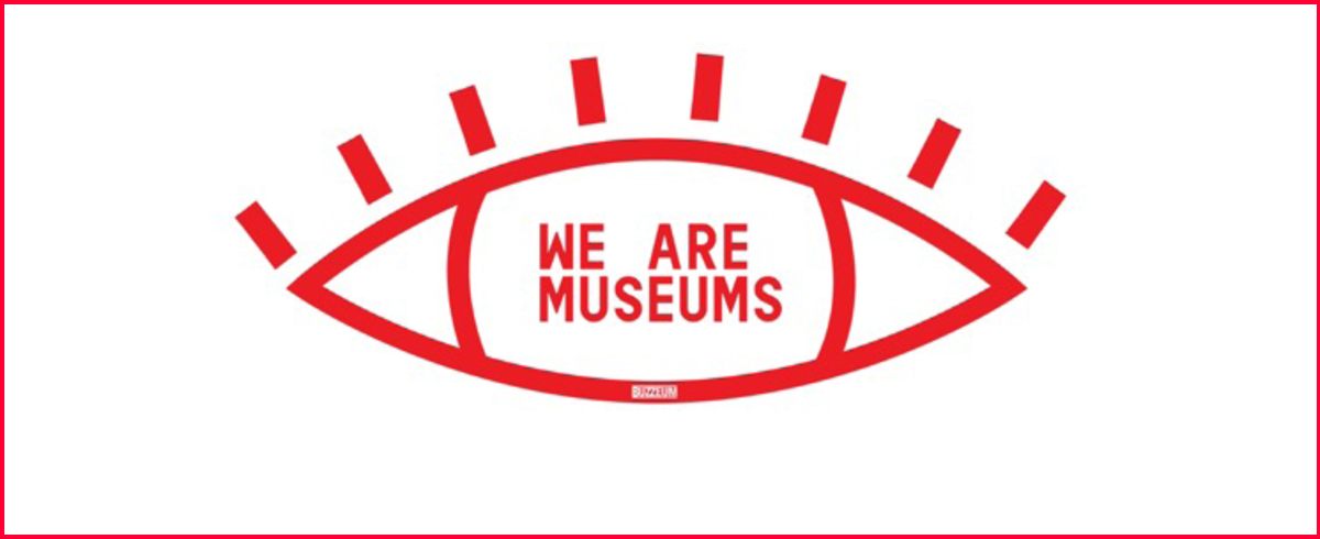 We Are Museums w Berlinie