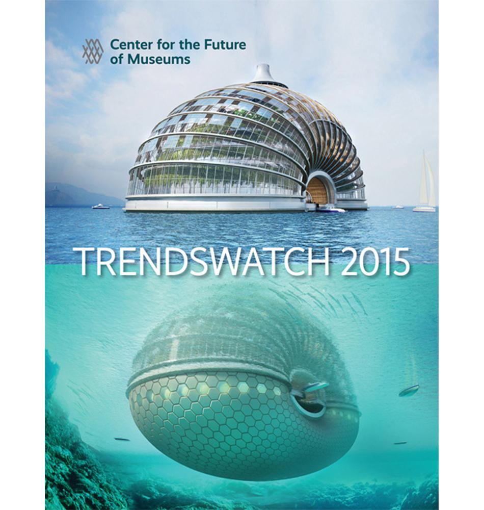 Okładka raportu TrendsWatch 2015