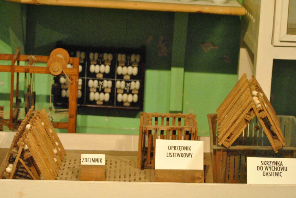 Fragment ekspozycji (fot. Autorka)