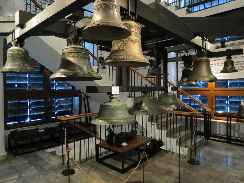 Muzeum Dzwonów i Fajek (fot. Autorka)