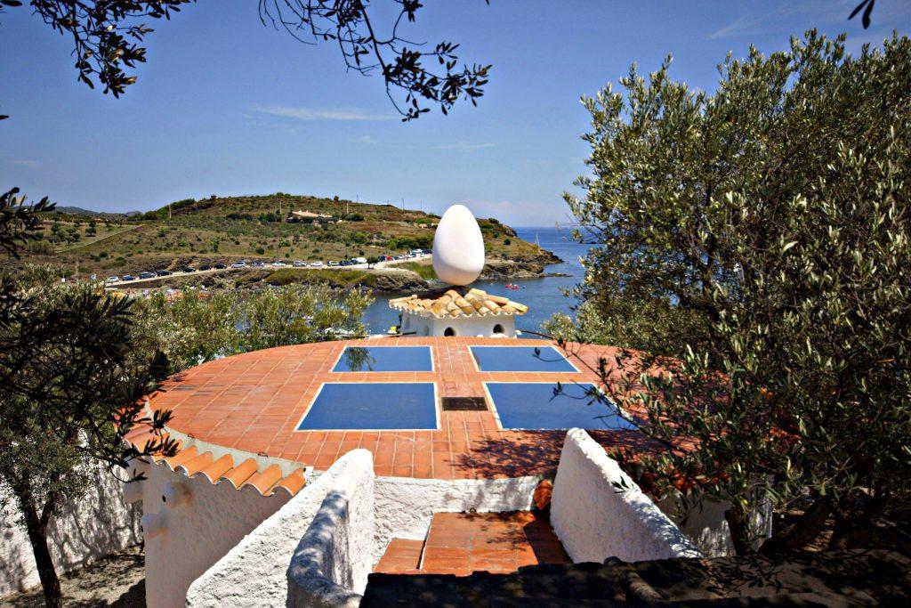 Casa Museu Dali (fot. Autorka)