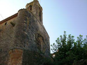 Castell Gala-Dali (fot. Autorka)