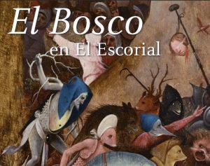 El Bosco w Escorialu
