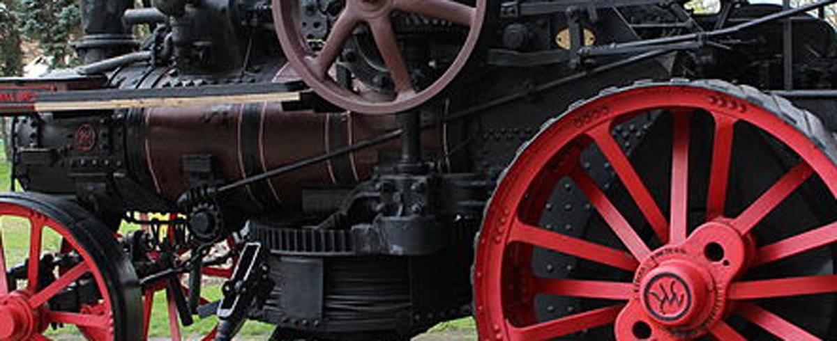 Dziedzictwo Sztuki Inżynieryjnej
