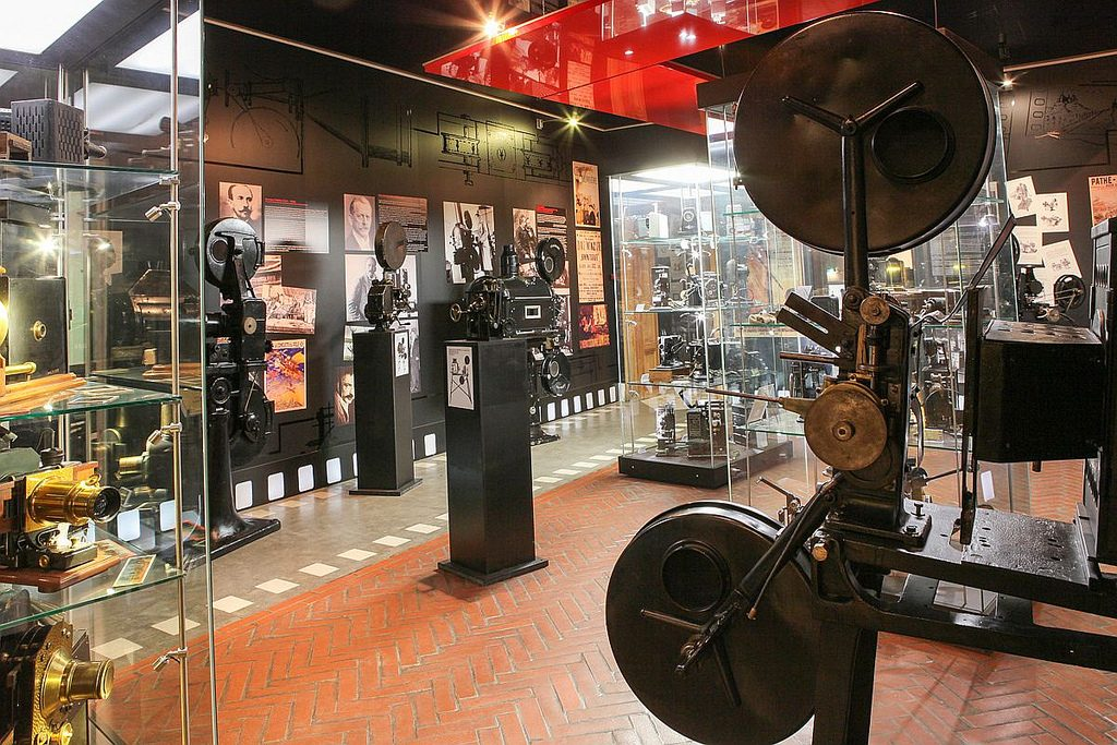muzeum-kinematografii-ekspozycja