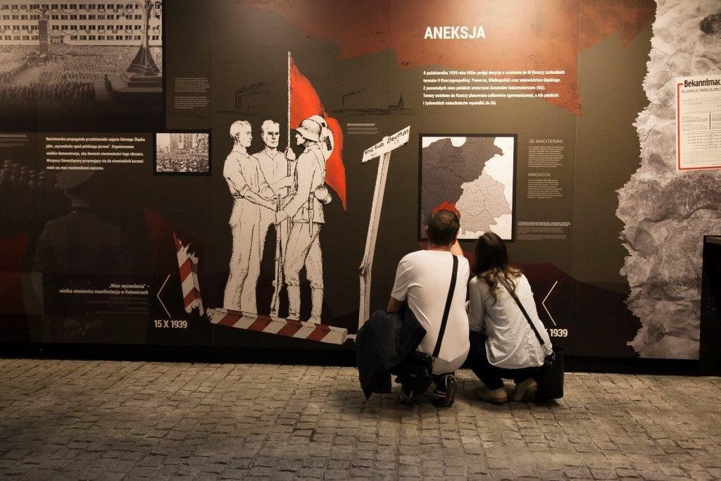 Wystawa Światło historii. Górny Śląsk na przestrzeni dziejów, fot. S. Szeląg