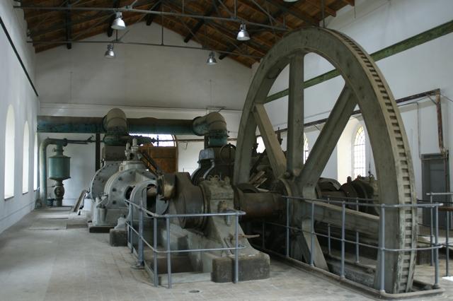 Muzeum Przyrody i Techniki