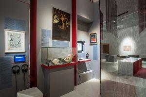 Krew łączy i dzieli, Muzeum POLIN, fot. M. Starowieyska