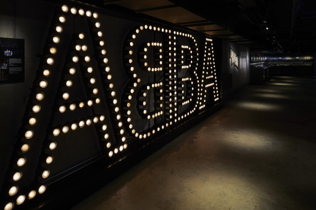 Muzeum ABBY fot. Åke Eson Lindman