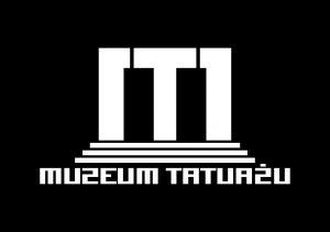 Logo Muzeum Tatuażu