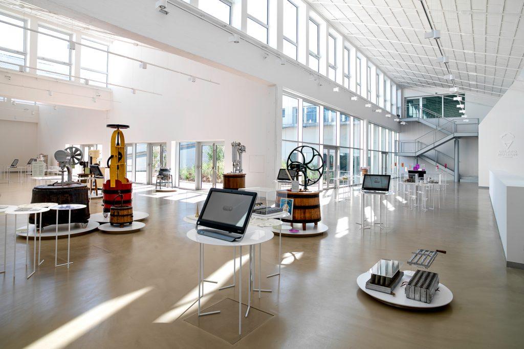 Muzeum Lodów