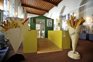 Muzeum Frytek